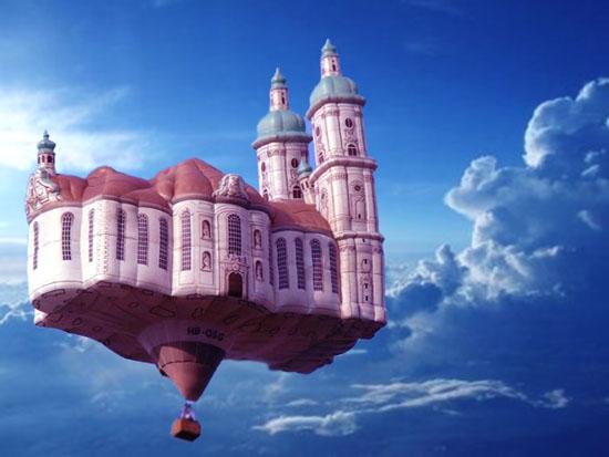 Воздушный шар – сегодня это словос...