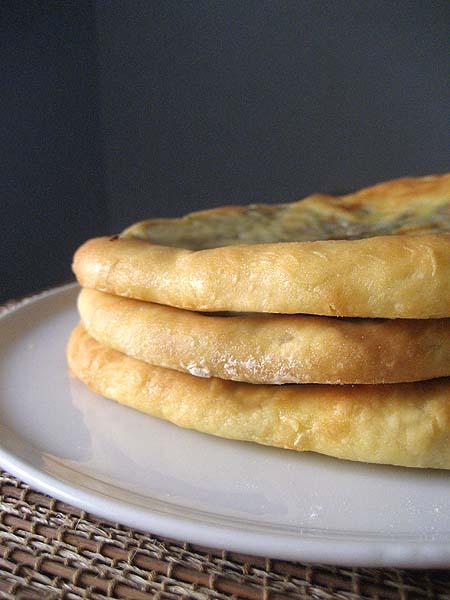 Сахараджины - осетинские пироги  Т...