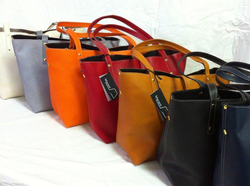 Сбор заказов. Оригинальные сумки и...