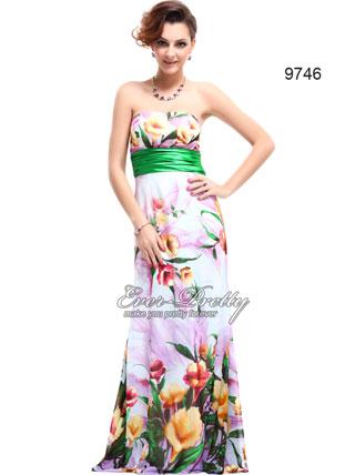 Потрясающие платья из Канады-10! П...