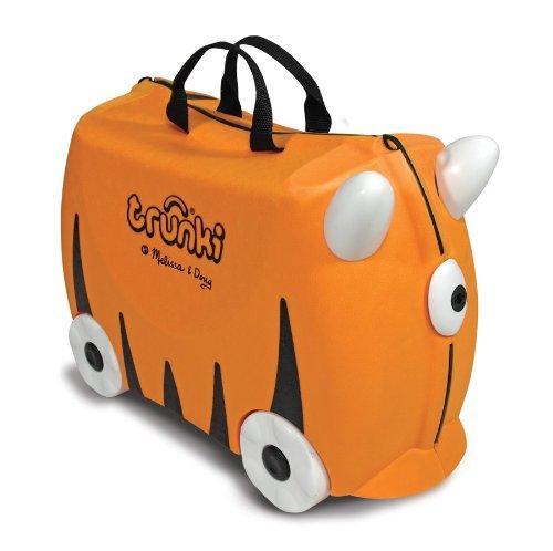 Транки - детский чемодан.  Возьми...