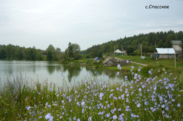 Деревня   Деревня – милый сердцу у...
