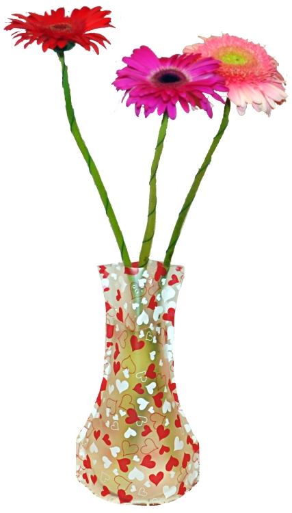Сбор заказов. Складные вазочки и а...