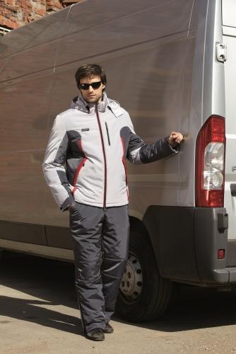 Распродажа мужских курток, костюмо...