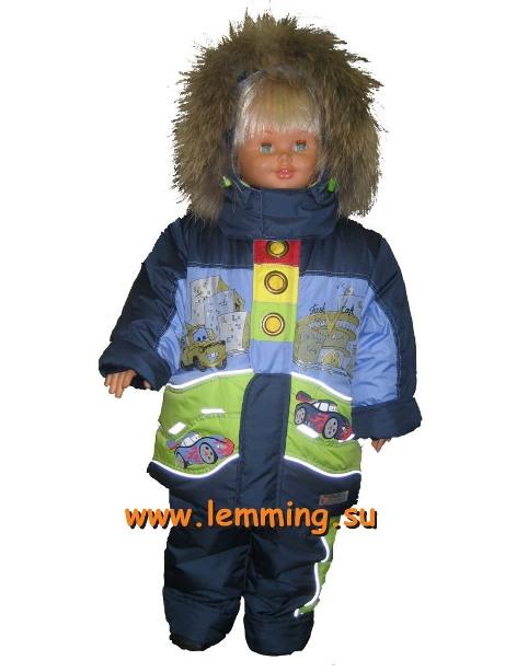 Пристрой костюмчики леmmинг   www....