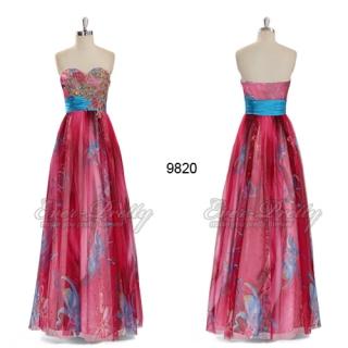 Потрясающие платья из Канады! Расп...
