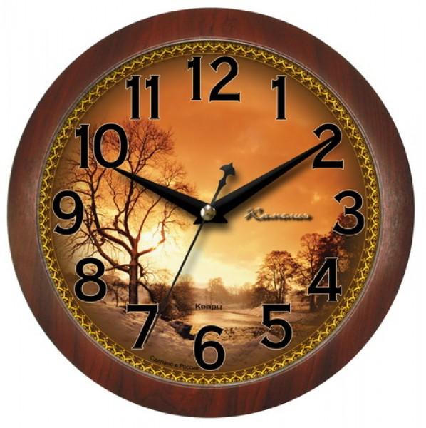 Мега выбор часов: настенные, напол...