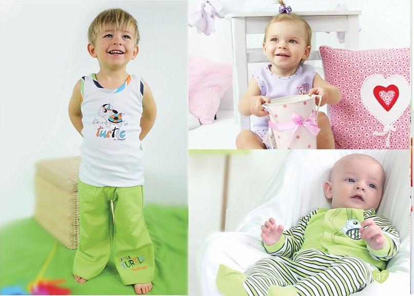 Коллекционная одежда для малышей....