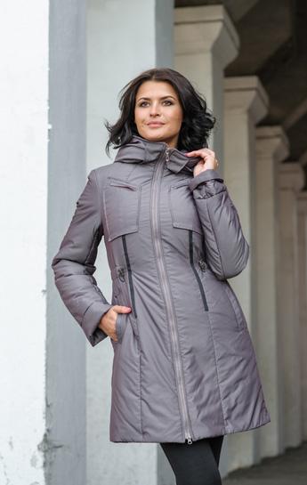Магазин Зимней Женской Верхней Одежды С Доставкой
