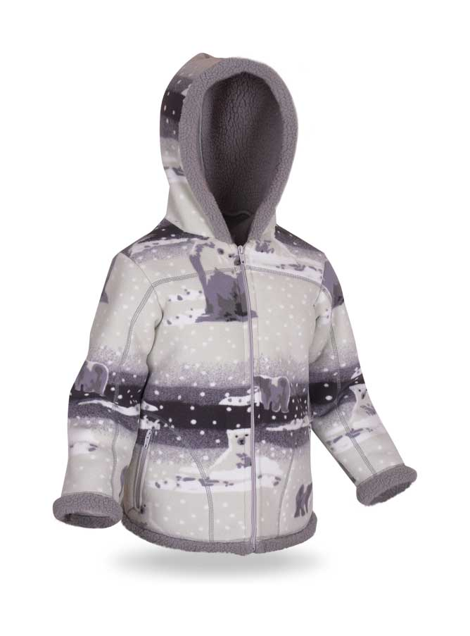 Одежда из флиса для наших деток-8....