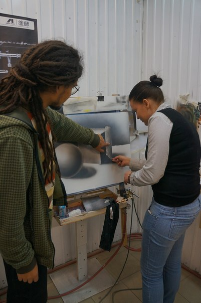 Наши преимущества:   Учитесь у тех, кто умеет сам.   В нашей Студии Вы будете получать знания от дипломированных специалистов.   Сочетание художественного образования и большого опыта работы в различных техниках рисования, позволяют нашим преподавателям д...