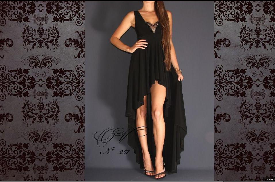 Сногсшибательные платья по супер ц...