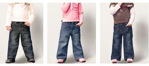 Сбор заказов: Детская одежда по су...