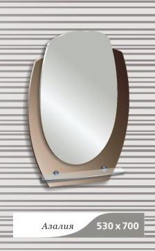 изготовление изделий из зеркала и...
