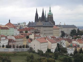 Добавлен отчет о поездке в Чехию-А...