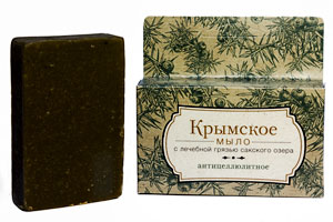 Сбор заказов. Крымское мыло, мыло...