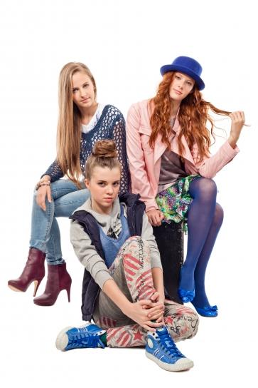 Одежда для подростков ТМ Sa*бо*ta*...