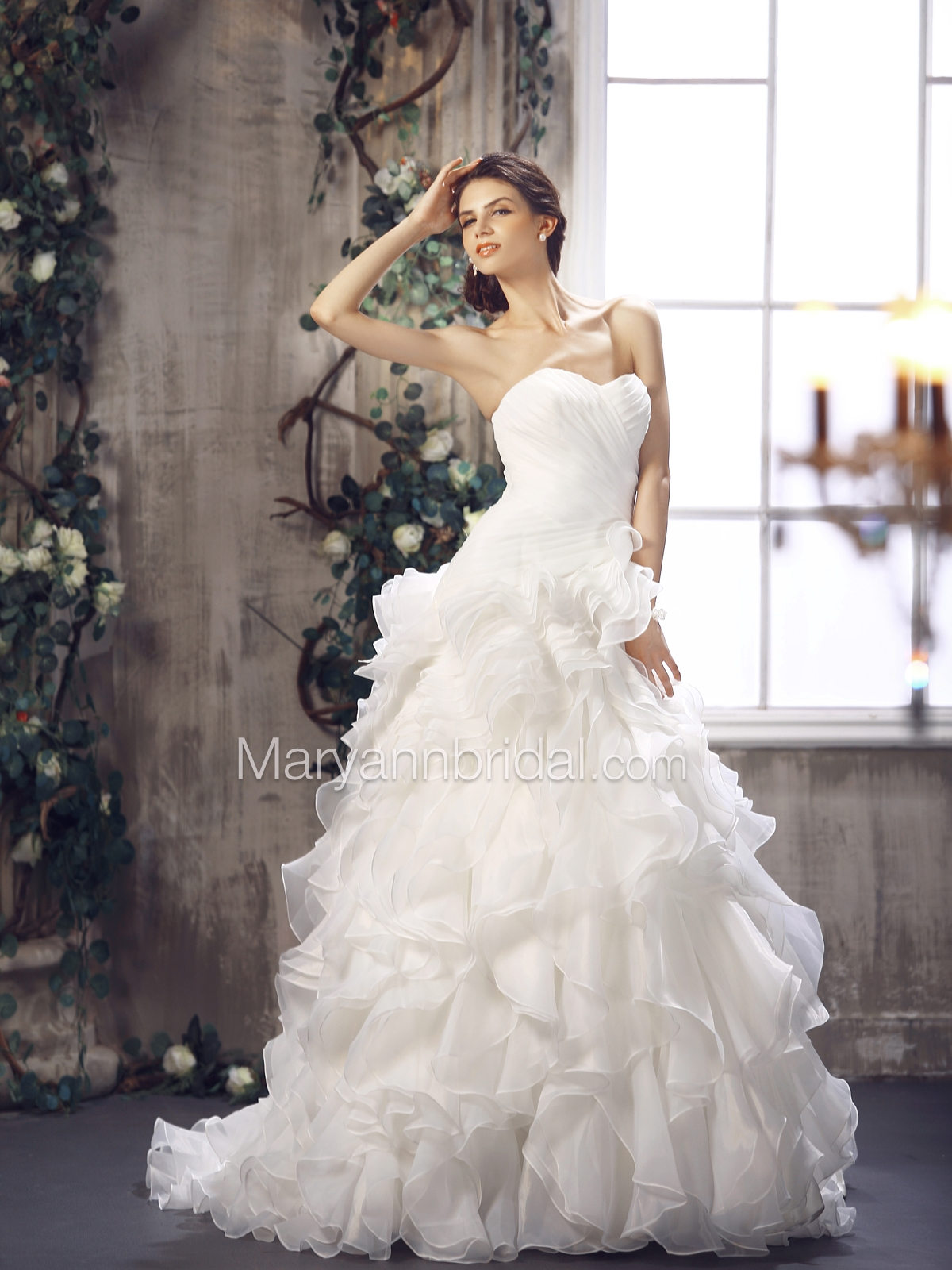 Очень люблю красивое платье,недавн...