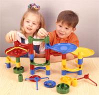 Сбор заказов. Детские игры и игруш...