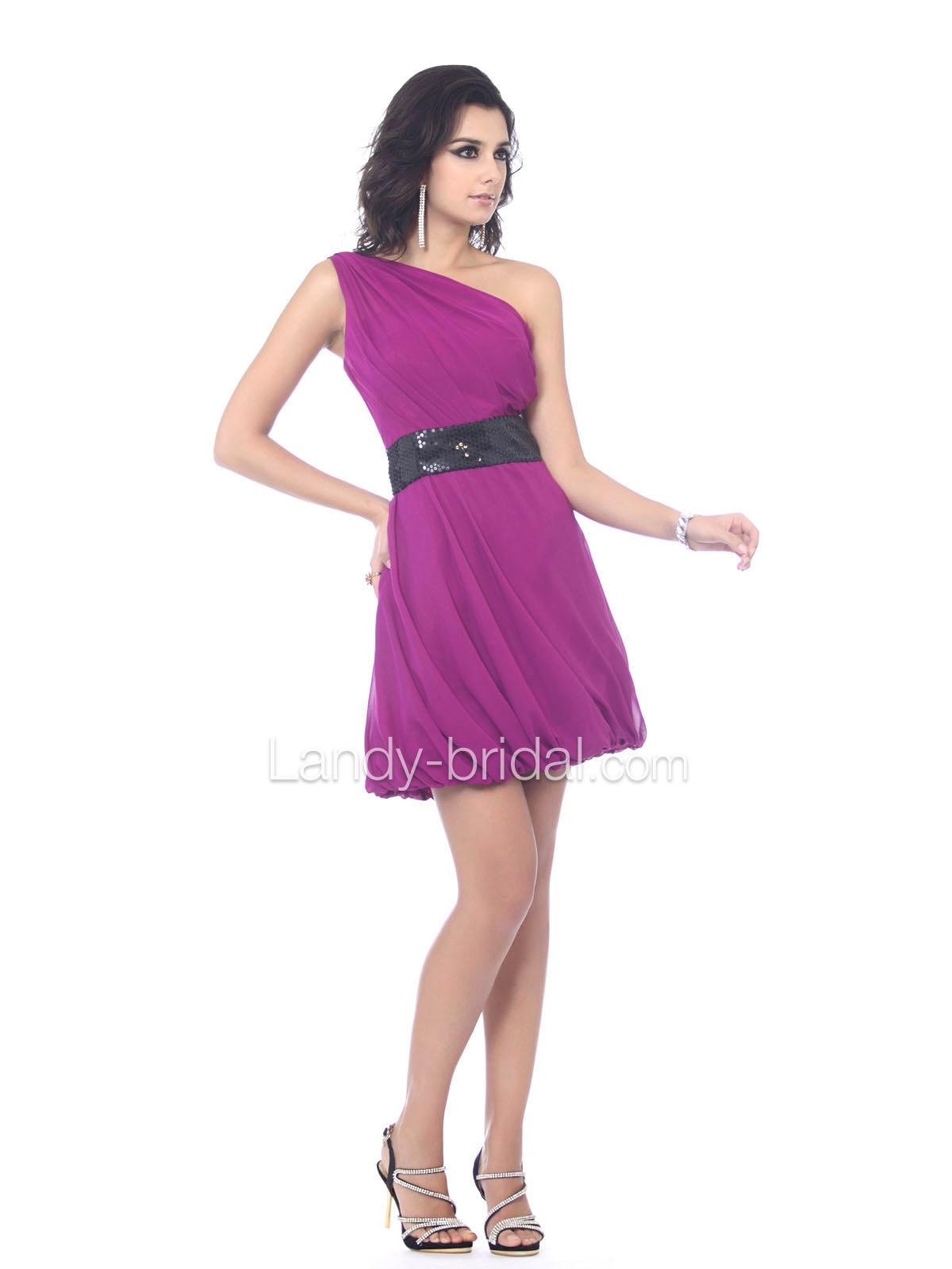 ru.landybridal.co  Розовое вечернее платье