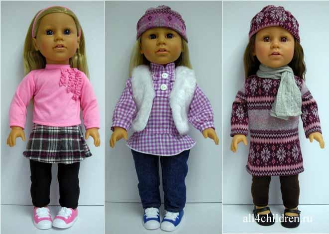 Сбор заказов. Куклы и пупсы к 8 ма...