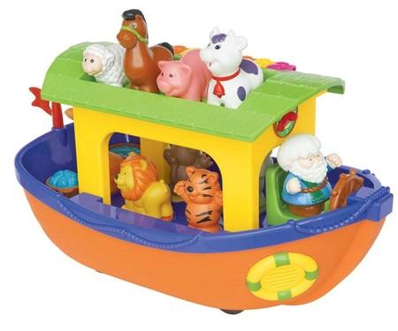 Сбор заказов. Гипермаркет игрушек-...
