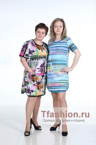 Сбор заказов. Туники, платья, сара...