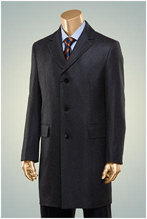 Сбор заказов. Мужская верхняя одеж...
