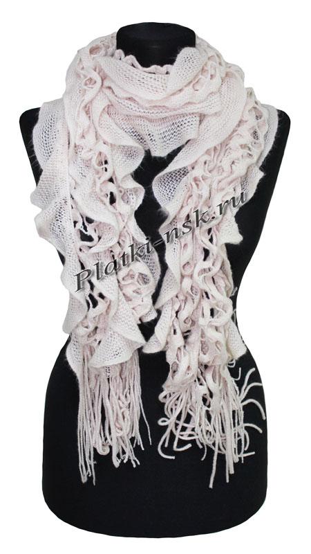 Сбор заказов. Палантины, шарфы, пл...