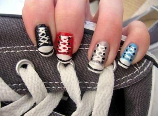 Красивые пальцы