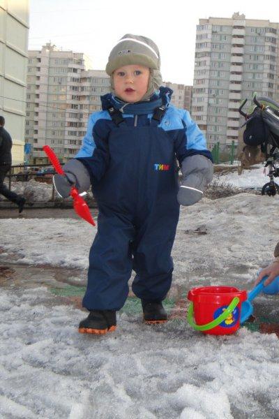 Сбор заказов Детские непромокайки...