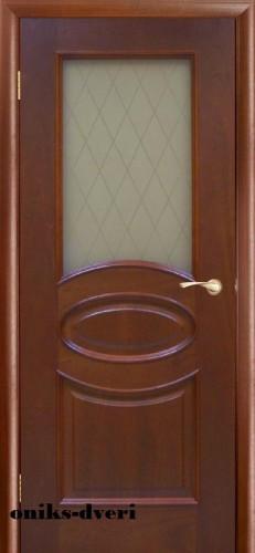 Сбор заказов. Межкомнатные двери О...