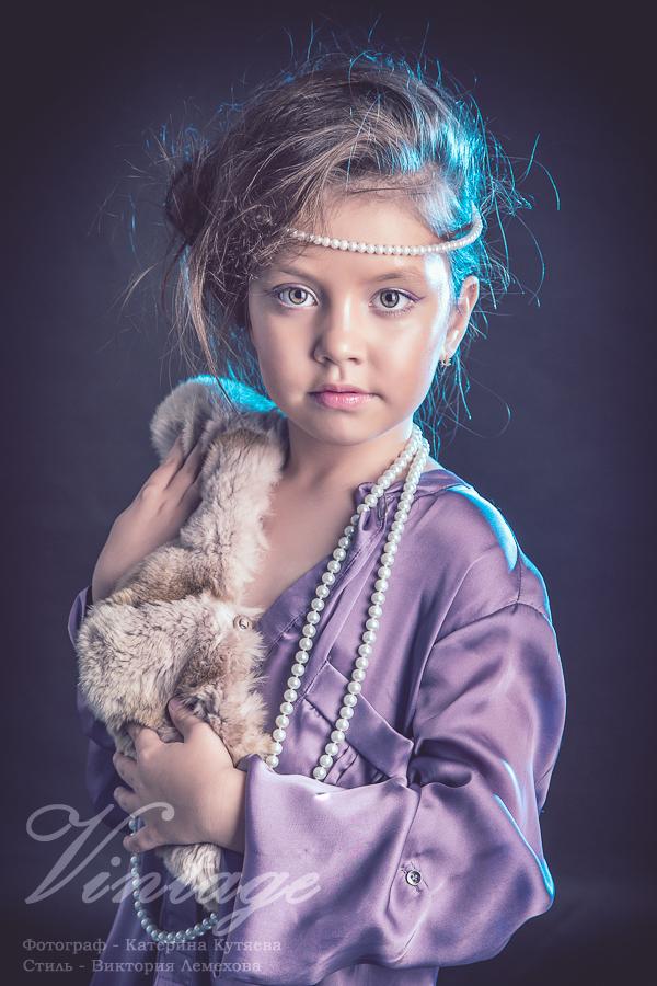 Спешите!!! Новый детский фэшн-фото...