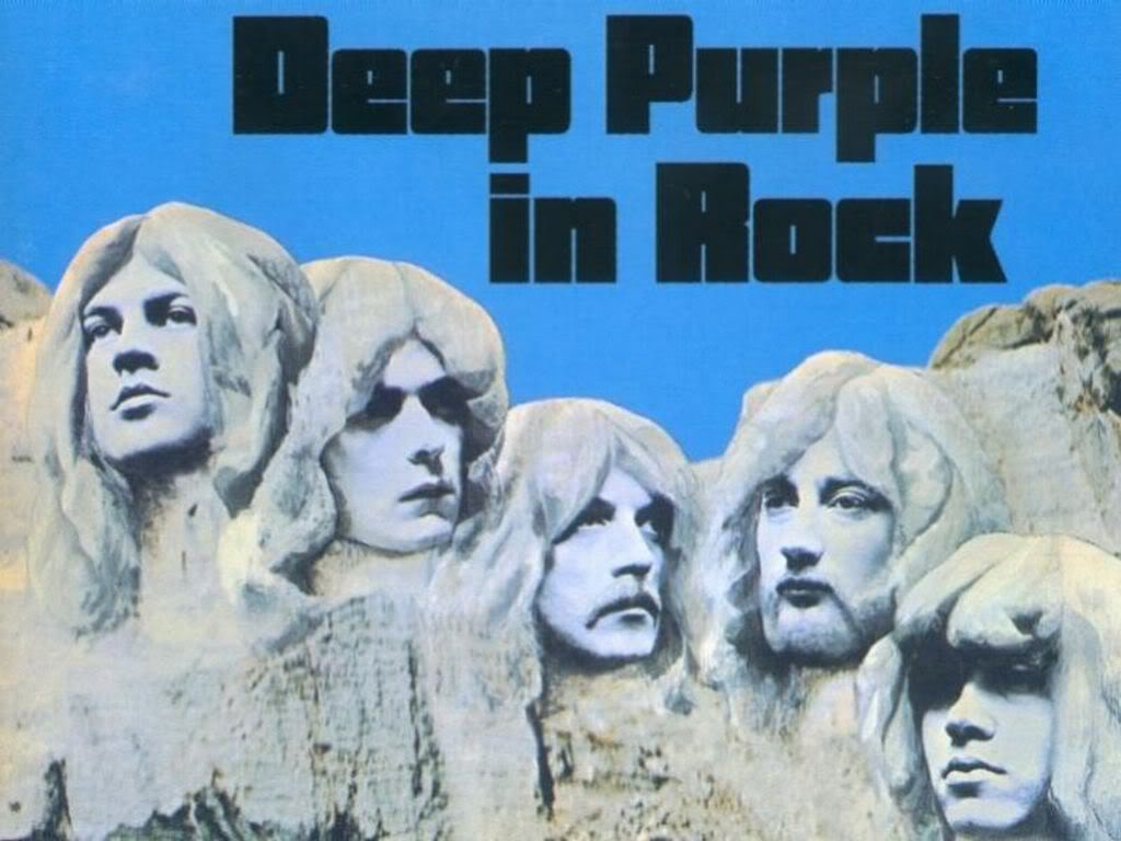 Deep Purple-Child In Time- Live 1970   «Child in Time» (���. ����� �� ����, «����, ���ģ� �����») — ����� ���������� ����-���-������ Deep Purple �� ������� In Rock (1970), ��������� � ������������ ����������� ����� ����� �����������.   dobryi-pyos.livejournal.com/33564.html