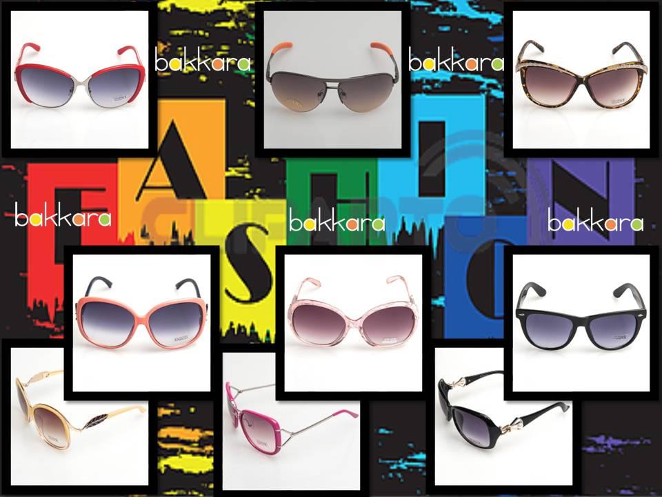 Сбор заказов. Солнцезащитные очки...