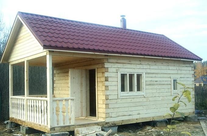 brusdoma.com   Деревянные дома из...