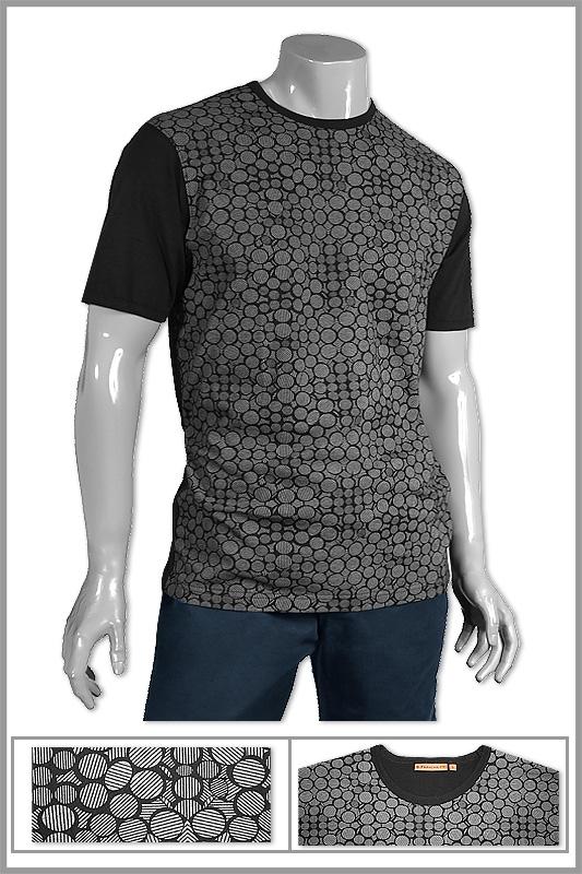 Мужские хлопковые футболки S.*Fari...