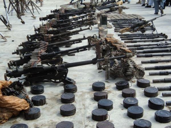 «Украинские наемники» - провокации...