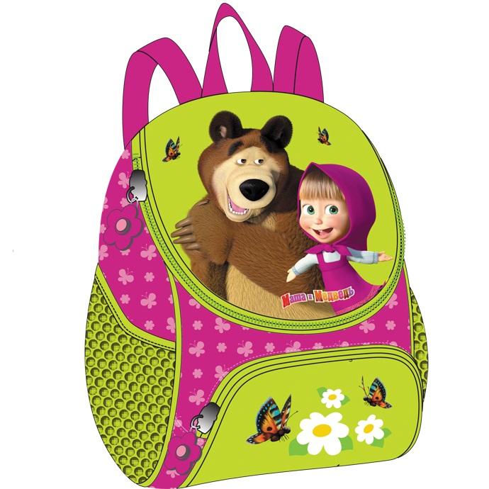 Сбор заказов. Детские рюкзаки, сум...