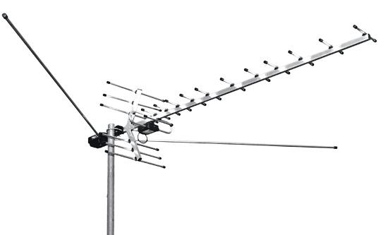 Ремонт и установка антенн