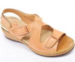 Женская удобная обувь со свойствам...