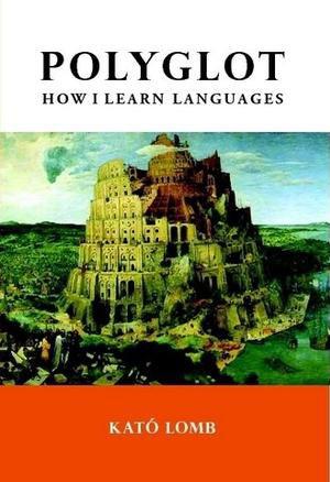 Полиглот Като Ломб (16 языков)   w...