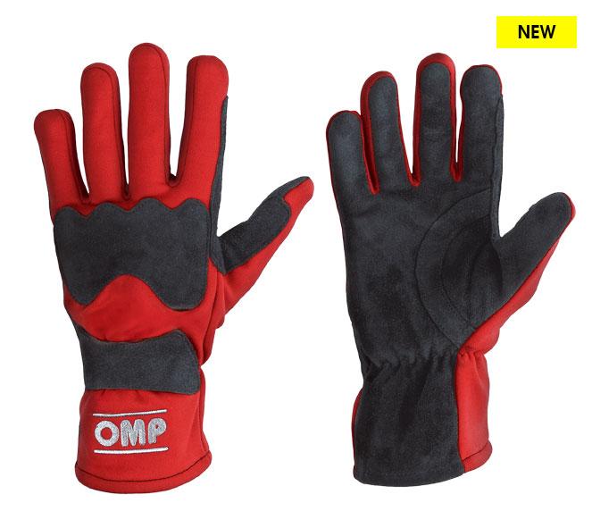 Поступление перчаток для картинга OMP  Наш магазин вновь пополнился перчатками для картинга OMP GRID. В наличии все цвета и размеры.   Комфортные картинговый перчатки:  - Замшевая вставка на ладони для максимального сцепления на руле  - Усиления вокруг су...