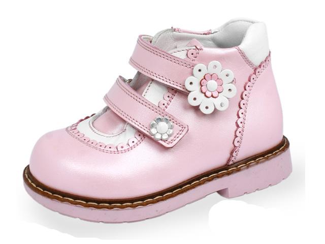 Готовим деткам обувь к школе и дет...