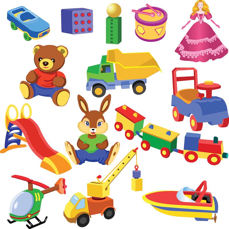 Сбор заказов. Миr игрушек. Большой...