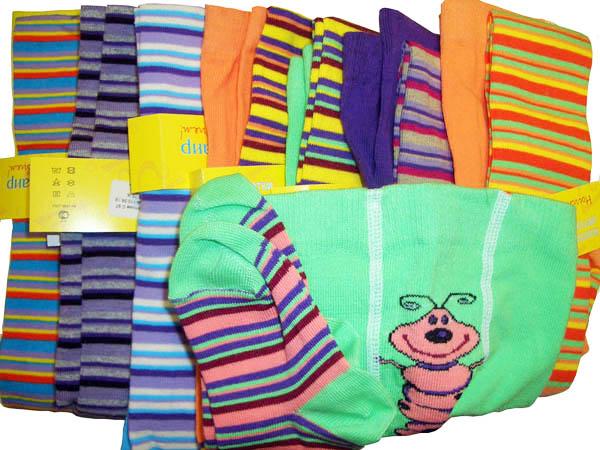 носки и колготки для взрослых и де...