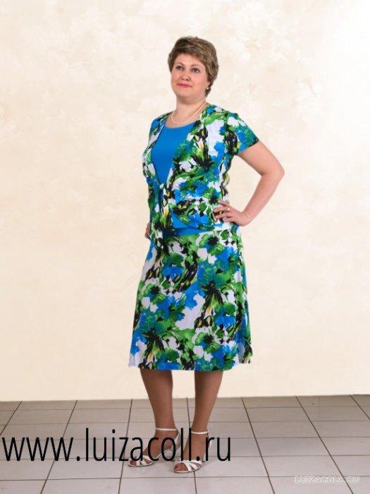 Сбор заказов. Женская одежда больш...