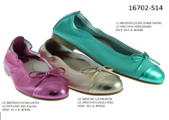 Сбор заказов. Красивая обувь произ...