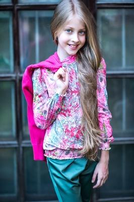Девочки 7-15лет. Бельгийская одежд...