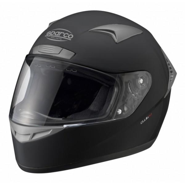 Поступление шлемов Sparco Club X-1...